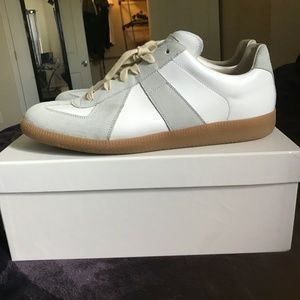 MMM replica sneakers